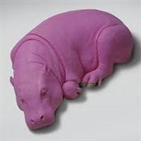 hippopotamus by carsten höller