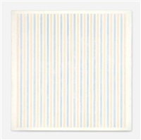untitled #33 by agnes martin