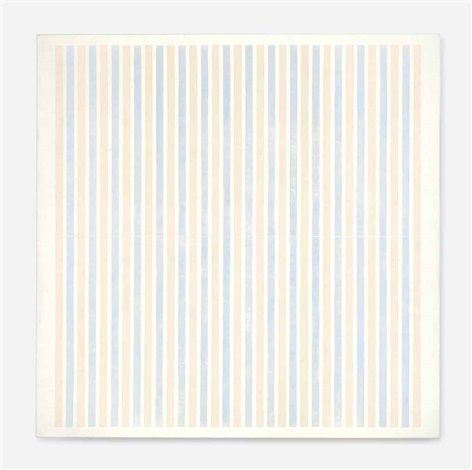 untitled 33 by agnes martin