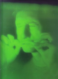making faces by bruce nauman