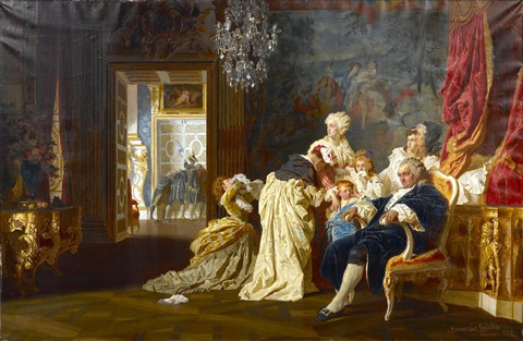 Louis XVI Of France Biography - Childhood, Life Achievements ...