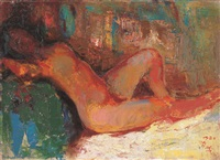 nude by shen che tsai