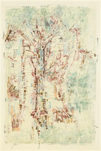 Abstract Composition, 1991