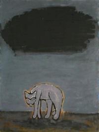 cat by farid abu-shakra