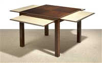couch table by karl hofmann and felix augenfeld