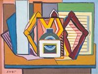 composición by primaldo monaco