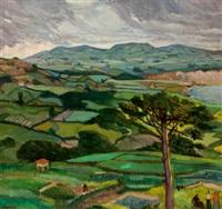 paisaje by roberto fernandez balbuena