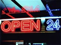 open 24 by olivier arrachart