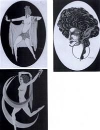 onze dessins by julio rincon