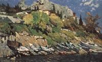 le débarcadère by graer arakelyan