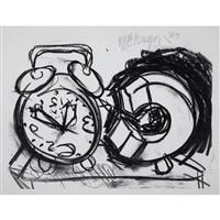 alarm clock by john macgregor