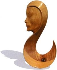 mujer gancho by eduardo arévalo