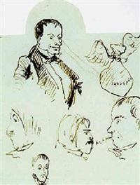 l'auteur, champfleury, asselineau by charles baudelaire