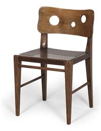 a café insel chair by bodo rasch