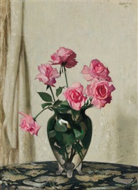 roses by hermann dudley murphy