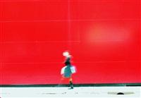 czerwone by rango andrzej pilichowski