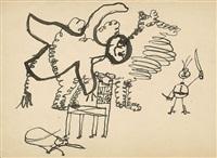 dessin original by slavko kopac