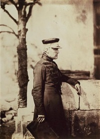 lieut. gen. sir harry jones, k. c. b by roger fenton