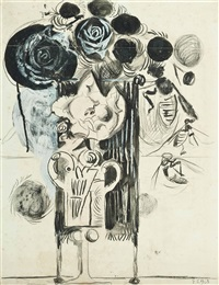 roses by graham sutherland
