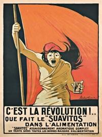 c'est la révolution que fait le suavitos dans l'alimentation by claude lespade