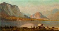 baveno, lago maggiore by federico ashton