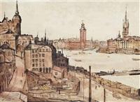 stockholm by john minton