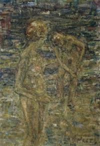 les baigneuses by léopold kretz