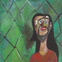 the beatnik by george condo