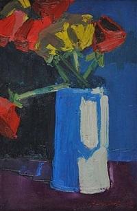 tulips by brian ballard