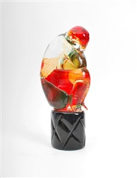 sculpture by mario badioli