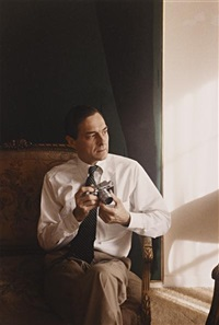 william eggleston in new orleans by tom young