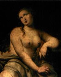 marie madeleine by pierre brebiette