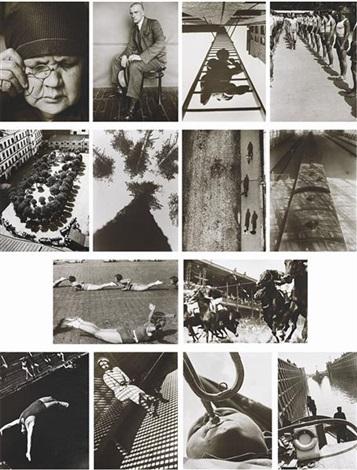 rodchenko museum series portfolio no1 classic images portfolio of 30 by alexander rodchenko