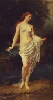 string of pearls by ernst friederich von liphart