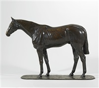 the perfect thoroughbred by herbert haseltine