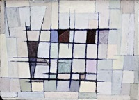 composition by louise bentin