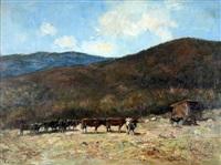 paisaje by jacques witjens