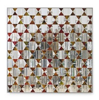 variations on hexagon by monir shahroudy farmanfarmaian