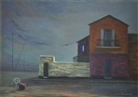 la ventana azul by onofrio pacenza