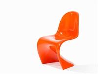 panton chair (set of 6) by verner panton