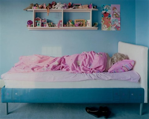the girls room by anne katrine dolven