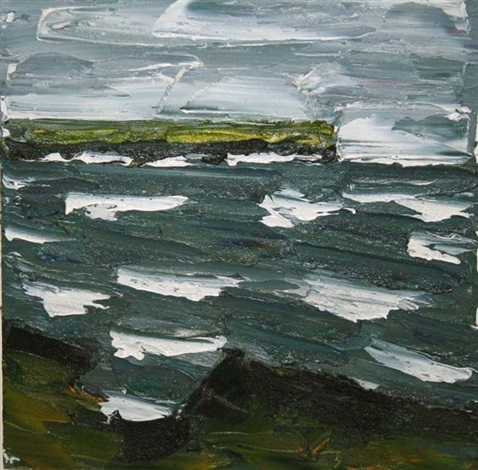 mayo headland by pat macallister