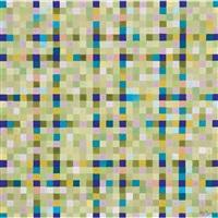 cuadrados rítmicos by antonio asis