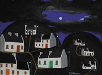 my island at night by patsy dan rodgers