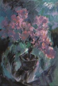 las flores i by ricardo macarrón