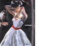 ballerina by sherree valentine daines