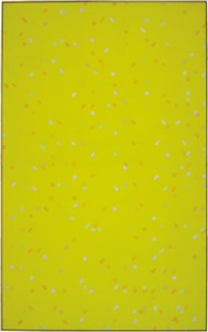 artwork by larry poons