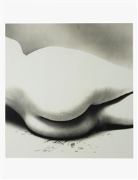 nu 55 by irving penn