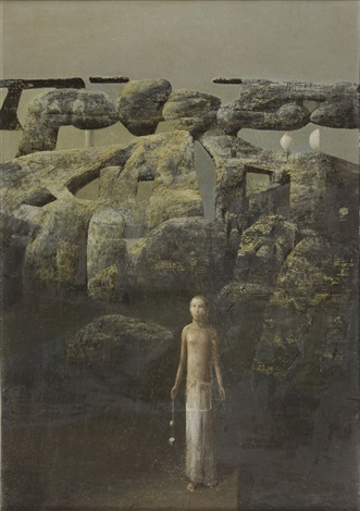 cuerpos y espacios imaginarios by zdravko ducmelic