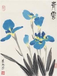 青云 by xiao shufang